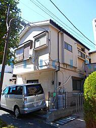 菅野アパート[2階]の外観