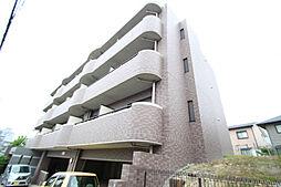 愛知県名古屋市天白区土原3丁目の賃貸マンションの外観
