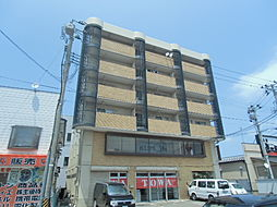 紫竹山ビル[3階]の外観