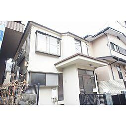 [一戸建] 東京都杉並区永福3丁目 の賃貸【/】の外観