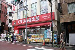 くすりの福太郎 石神井公園店(1528m)