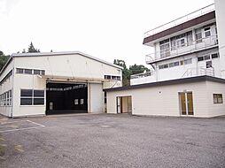 西春近貸倉庫(事務所付)