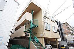 サンハウス笹原[2階]の外観