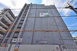 Ponte Cielo[8階]の外観