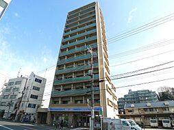 アーク松戸レジデンス[7階]の外観