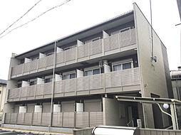 名古屋臨海高速あおなみ線 荒子駅 徒歩11分の賃貸マンション