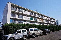 福岡県福岡市博多区諸岡2の賃貸マンションの外観