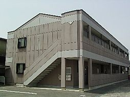 ビューティーハイム138[1階]の外観
