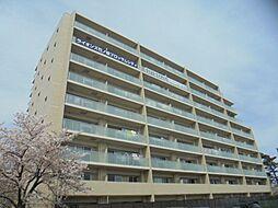 ライオンズ竹ノ塚ブロッサムシティ[6階]の外観