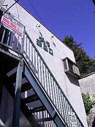 ヴィラ粟田口[1階]の外観