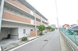 愛知県名古屋市中川区松年町4の賃貸マンションの外観