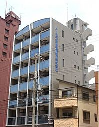 トーシン昭和町ビル[5階]の外観