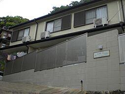 ラヴィラフォレスタル[111号室号室]の外観