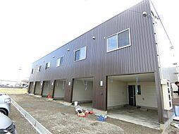 [タウンハウス] 福岡県久留米市梅満町 の賃貸【/】の外観
