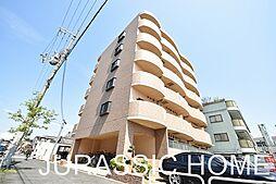 大阪府堺市堺区大浜南町2丁の賃貸マンションの外観