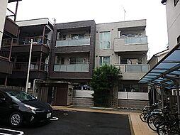 シャーメゾン ラフィーネ[2階]の外観