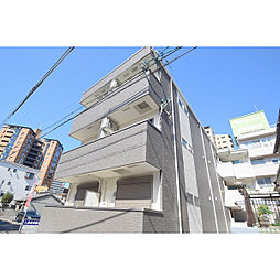 Osaka Metro長堀鶴見緑地線 蒲生四丁目駅 徒歩5分の賃貸アパート