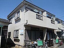 [テラスハウス] 千葉県柏市今谷上町 の賃貸【/】の外観