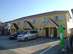 [テラスハウス] 兵庫県加古川市別府町新野辺北町 の賃貸【/】の外観