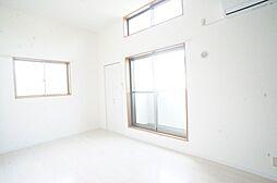 シエラ新宮[2階]の外観