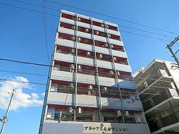 新大阪アネックス土井マンションB棟[1階]の外観