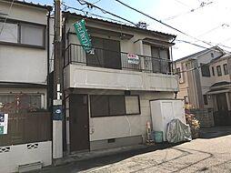 テラスハウス(桃山台駅からバス利用、45.12m²、430万円)