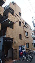 ロイヤルハイツ豊里A棟[3階]の外観