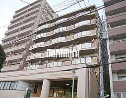 グリームオブ覚王山[3階]の外観