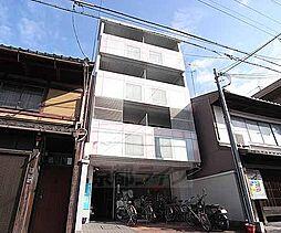 京都府京都市東山区本町通正面上ル本町4丁目の賃貸マンションの外観