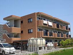 西村マンション[2階]の外観