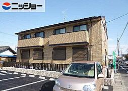 Sunny TerraceIII[2階]の外観