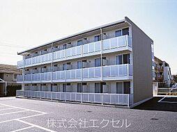 西武拝島線 武蔵砂川駅 徒歩17分の賃貸マンション