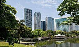 東京ツインパークスレフトウィング