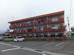 松栄マンションB[302号室]の外観