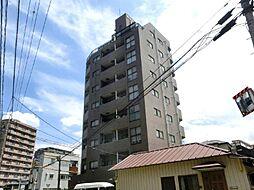 新田第9ビル[401号室]の外観