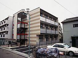 レオパレスパイン[2階]の外観