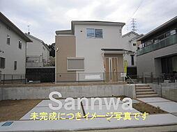 香芝駅 2,200万円