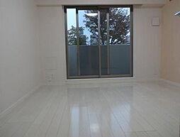 スカイコート板橋本町のコンパクトで使いやすい洋室です