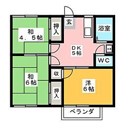 瑞浪駅 4.0万円