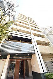 スワンズコート新神戸[10階]の外観