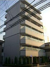 プレスタイル田端[1階]の外観