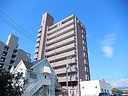 田中興産第11ビル[806号室]の外観