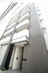 東京都江東区猿江の賃貸マンションの外観