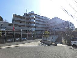 千葉県千葉市中央区葛城1丁目の賃貸マンションの外観