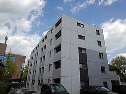 ハピネス パラシオン[4階]の外観