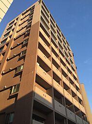 メインステージ南麻布IV[8階]の外観
