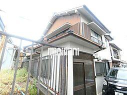 [一戸建] 愛知県名古屋市天白区池場2丁目 の賃貸【/】の外観
