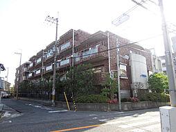 レジデンス岸和田[401号室]の外観