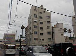 中村ビル[4F 北側号室]の外観