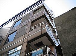 グローバル東三国[5階]の外観